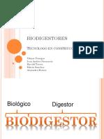 Bio Digest Ores