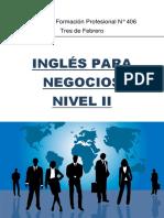 Guía Inglés Nivel 2