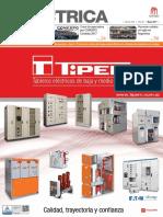 Ingenieria Electrica mayo 320 2017