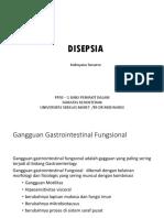 Dyspepsia rome IV.pptx