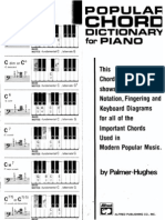 # Book - Palmer-Hughes - Popular Chord Dictionary for Piano
