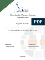 Les Diagrammes Binaires