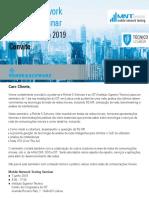 convite 2019