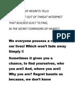 _THE SECRET OF REGRETS.pdf