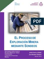 20120330 El Proceso de Exploracion Minera Mediante Sondeos-convertido