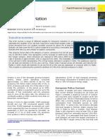Bio Fuels in Aviation