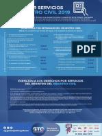 Registro Civil Guanajuato 2019