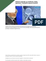 Dobitnik Nobelove Nagrade Za Medicinu_ Kako Pomladiti Organizam i Spriječiti Opasne Bolesti!