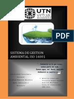 Unidad 1 ISO 14001