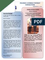 Newsletter 9 5 2019.Doc