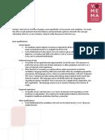 More Specific Information Process Yomema 2-4