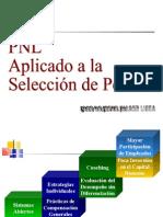 Pnl Aplicado a La Seleccion de Personal 1212533198094543 9
