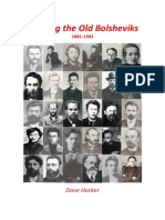 BUILDING THE OLD BOLSHEVIKS.docx