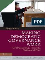 [Pippa Norris] Making Democratic Governance Work (B-ok.xyz)
