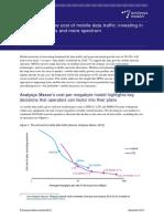 Analysys Mason Mobile Data Cost Nov2013