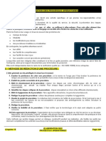 15 - Elaboration Des Processus Opératoires