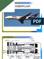 Boeing 727 - 71 (Gen Fam)