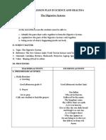 Digestive System DLP
