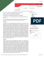 Nuevos modos de ventilación asistida | Medicina Intensiva