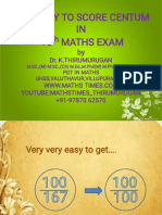 10maths+DrKT_ppt