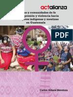 AIN Iglesias y comunidades de fe ante la opresion y violencia hacia las ....pdf