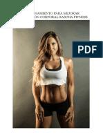 Entrenamiento Para Mejorar Composición Corporal Sascha Fitness
