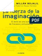 La Fuerza de La Imaginación