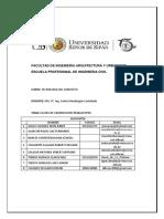 Platea de Cimentacion Informe N01docx
