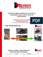 30. Evaluacion de Asfaltos Modificados con Grano de Caucho por Desempeño.pdf