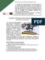 CAEF y AFA GGM El Desencantado Copia