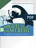 Miguel Tiene Un Secreto