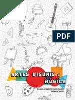 Artes Visuais e Musica