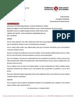 (07/2019) Reparar Desperfectos Calles Argentina y San Viator