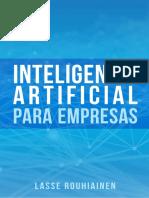 Informe AI 2019 Act