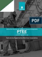 PTEE (GSSO -I - 011 REV1)