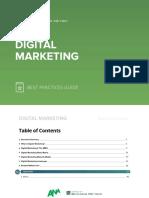 ANA Digital Marketing BPG