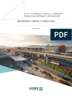 Airport EIA Final Report