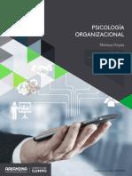 Psicologia Organizacional Eje 1