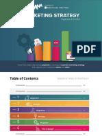 ANA Marketing Strategy Playbook
