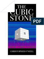 The Cubic Stone