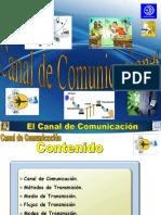 Canal de Comunicacion