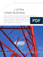 Rise of the Tower Business