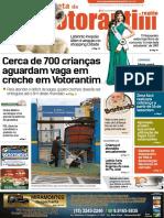 Gazeta de Votorantim edição 333