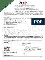 Formulario de Interposicao de Recurso Gabarito Preliminar (1)