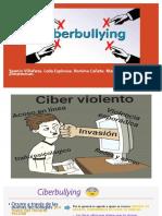 power point ciber bulling