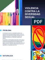 Violacion a La Diversidad Sexual (1)