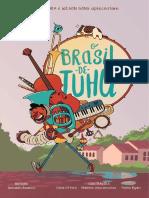 Brasil de tuhu