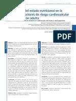 Revista Latinoamericana de Hipertension. Vol. 6 - N&Ordm; 1, 2011