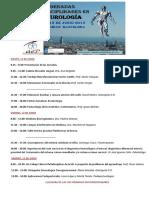 Programa Jornadas 2015
