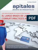 Revista Capitales Abril 2017